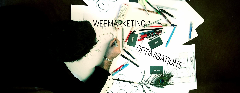 Lamarckise, agence web, SEO, optimisation
